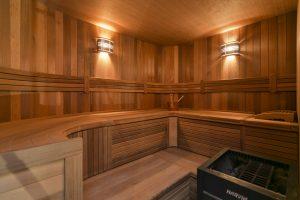 Privé sauna met overnachting vlakbij Eindhoven