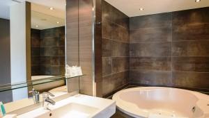 Hotel met jacuzzi op kamer in Tilburg - Van der Valk Hotel Gilze-Tilburg