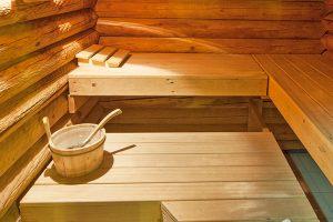 Fletcher wellness hotel met sauna en Zwembad in de natuur