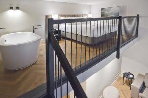 hotel met jacuzzi Amsterdam