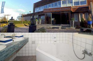 Fletcher hotel met jacuzzi - Hotel Fletcher Hotel - Restaurant de Zeegser Duinen