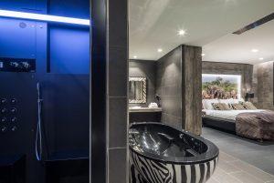 Hotel met jacuzzi en sauna in Utrecht
