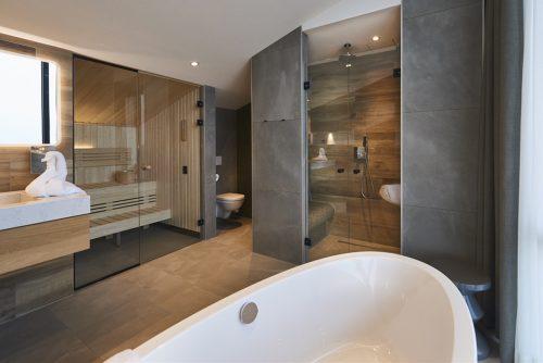 Hotel met jacuzzi - Van der Valk Hotel Leeuwarden
