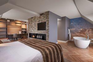 Van der Valk hotel met jacuzzi - Van der Valk Hotel Groningen-Westerbroek
