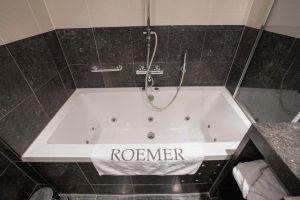 Hotel met jacuzzi Amsterdam - Hotel Roemer