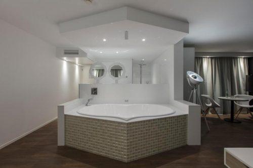 Hotel met jacuzzi Utrecht - Mitland Hotel