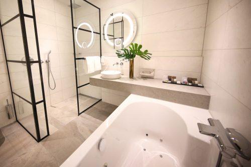 Van der Valk hotel Den Haag Nootdorp met jacuzzi