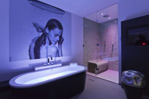Van der Valk jacuzzi - Hotel Heerlen