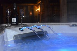 Bed and breakfast Breda met privé jacuzzi en zwembad
