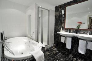 hotel met jacuzzi Den Bosch Golden Tulip