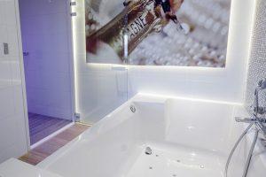Hotel met jacuzzi Noord-Holland - Champagne suite Van der Valk Akersloot