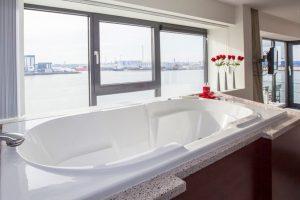 Hotel met jacuzzi Vlaardingen Rotterdam