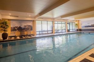 Fletcher hotel De Buunderkamp met zwembad