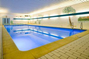 Fletcher hotel De Wipselberg-Veluwe met zwembad