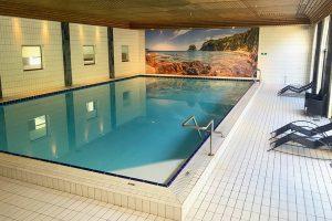 Fletcher hotel Epe-Zwolle met zwembad
