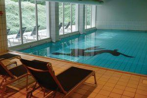 Fletcher hotel Erica met zwembad