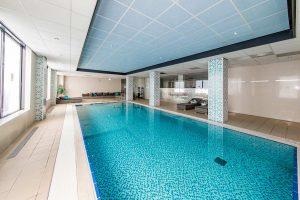 Fletcher hotel Jagershorst-Eindhoven met zwembad