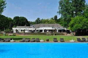 Fletcher hotel met zwembad Arnhem