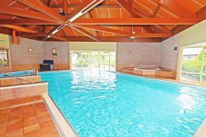 Fletcher hotel met zwembad De Borken Dwingeloo