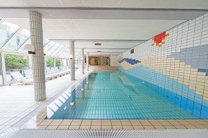 Fletcher Hotel met zwembad De Scheperskamp