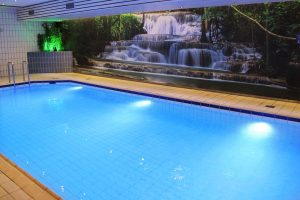 Fletcher hotel met zwembad in Nieuwegein-Utrecht