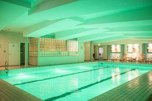Fletcher hotel met zwembad Klein Zwitserland