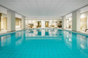 Fletcher Hotel met zwembad Winterswijk Frerikshof