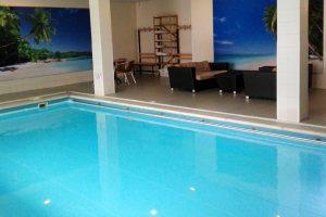 Fletcher Parkhotel Val Monte met zwembad