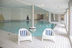 Wellness hotel in Giethoorn