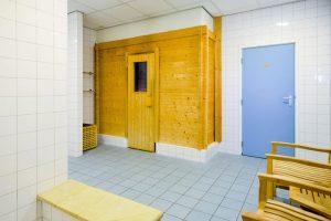 Fletcher wellness hotel met zwembad en sauna in de Veluwe