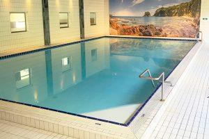 Fletcher wellness hotel vlakbij Zwolle