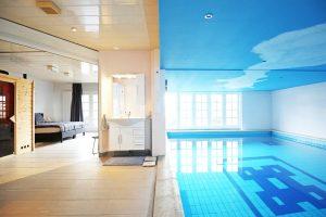 Hotel met privé zwembad in Soest