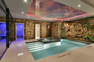 Hotel met privé zwembad vlakbij Eindhoven en 's-Hertogenbosch