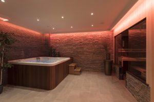 Privé sauna met overnachting in Noord-Holland