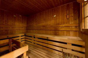 Wellness hotel in de achterhoek met sauna en zwembad