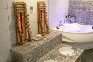 Wellness hotel met sauna, hamam en jacuzzi vlakbij Nijmegen