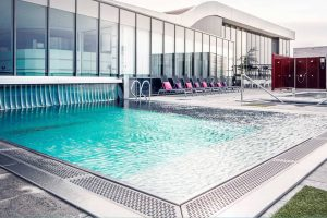 Fletcher BLUE Wellness hotel Sittard