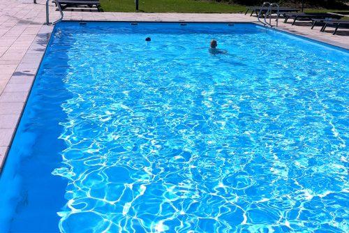 Fletcher wellness hotel met buitenzwembad in Zeeland