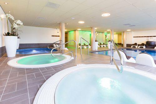 Fletcher Wellness-Hotel Stadspark in Bergen op Zoom