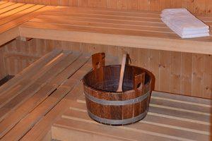 Fletcher wellness hotel Texel met sauna, zonnebank en infraroodstralers
