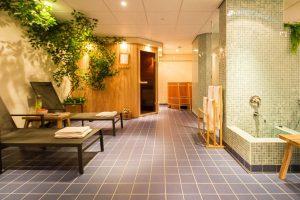 Luxe vakantiehuis met jacuzzi en sauna vlakbij Almelo