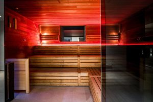 Van der Valk wellness hotel Maastricht met sauna