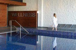 Van der Valk wellness hotel Schiphol