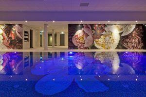 Wellness hotel Drenthe met badkleding