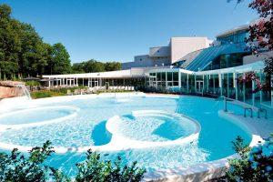 Wellness Hotel en Spa Sanadome Nijmegen