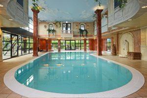 Wellness-Hotel De Hunzebergen in Exloo