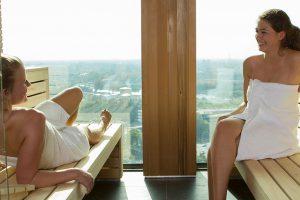 Wellness hotel in Utrecht met overnachting