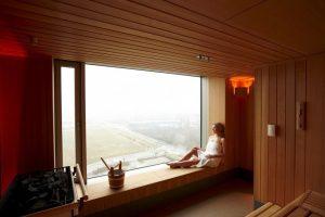 Wellness hotel met overnachting in Duitsland