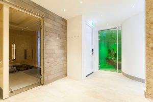 Wellness hotel met overnachting vlakbij Rotterdam