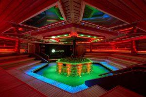 Wellness hotel Soesterberg met zwembad